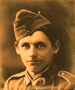 David Hendry Pollock before joining 1st AIF He fought in France