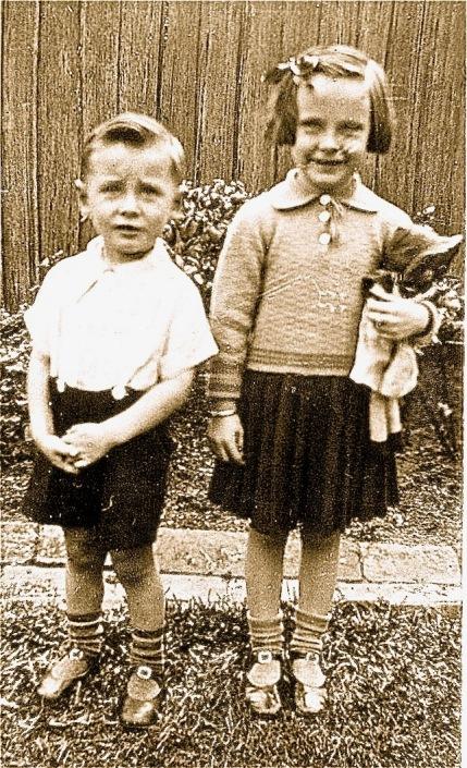 Mary & John Walsh