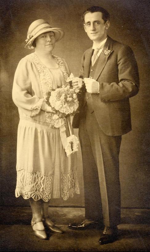 Wm Vera Walsh wedding 0895
